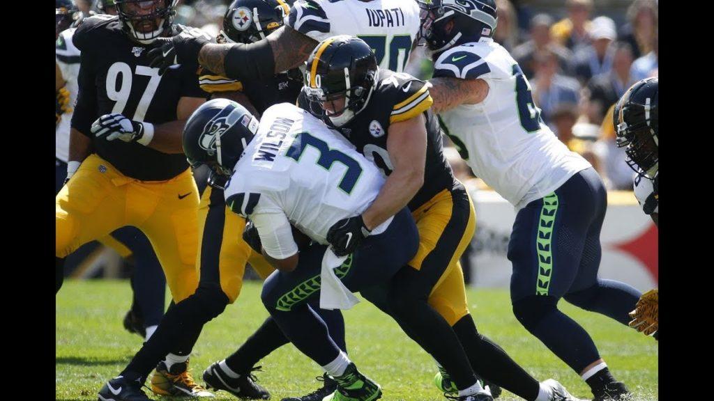 S4 E29: Steelers Fall to Seahawks, Lose Roethlisberger for Season