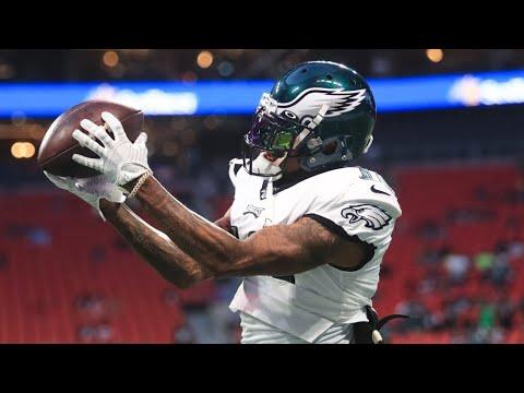 Madden NFL 20 PS4 Philadelphie Eagles vs Seattle Seahawks NFL Regular Season Week 11