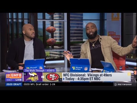 """Mike Garafolo """"PREDICTED"""" Seahawks confrontation Packers on tomorrow – Who will wins?"""