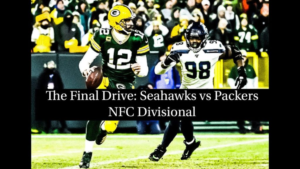 The Final Drive | Seahawks vs Packers | Aaron Rodgers CLUTCH first down throws to beat the Hawks |
