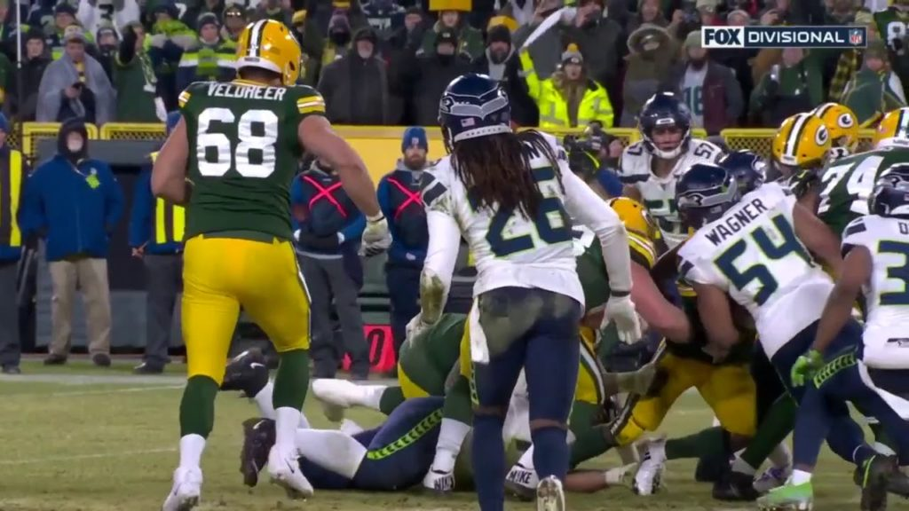 [ Condensed ]Seahawks vs Packers Full Game Highlights Divisional Round | NFL 2019