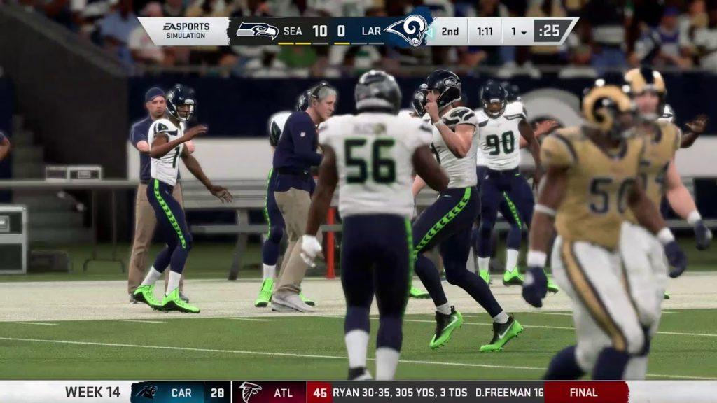 Can Lockett Get An X-Factor? | Seattle Seahawks Madden 20 Rebuild Episode 7