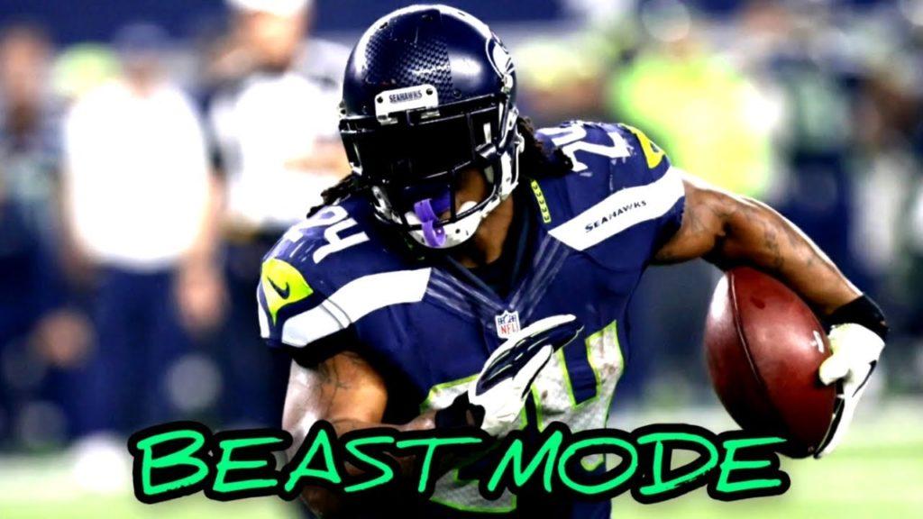"Marshawn Lynch | ""Beast Mode"" | Seattle Seahawks 2019-2020 Highlights"