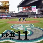OOTP20 – Seattle Mariners Ep11: The Rebuild – Out of the Park Baseball 20 Let's Play