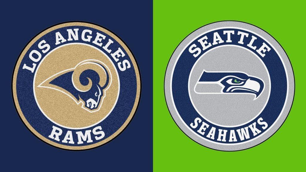 NFL Picks (10/3/19) Rams vs Seahawks