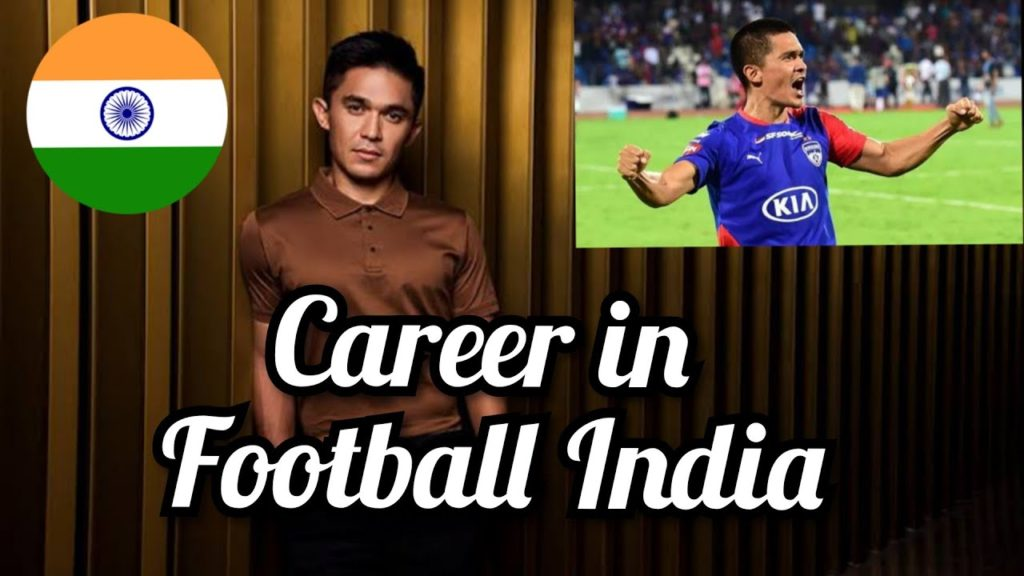 How to be a Footballer in India| Best Football Academy in India