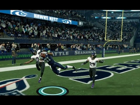 Visiting an old friend! Madden 20 – Seahawks Franchise – Ep. 7