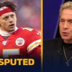 "Skip Bayless on Patrick Mahomes: ""No other QB is on his level"""