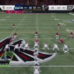 Rtg seahawks vs falcon