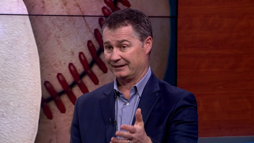 Silvi Knows: Mariners Manager Scott Servais