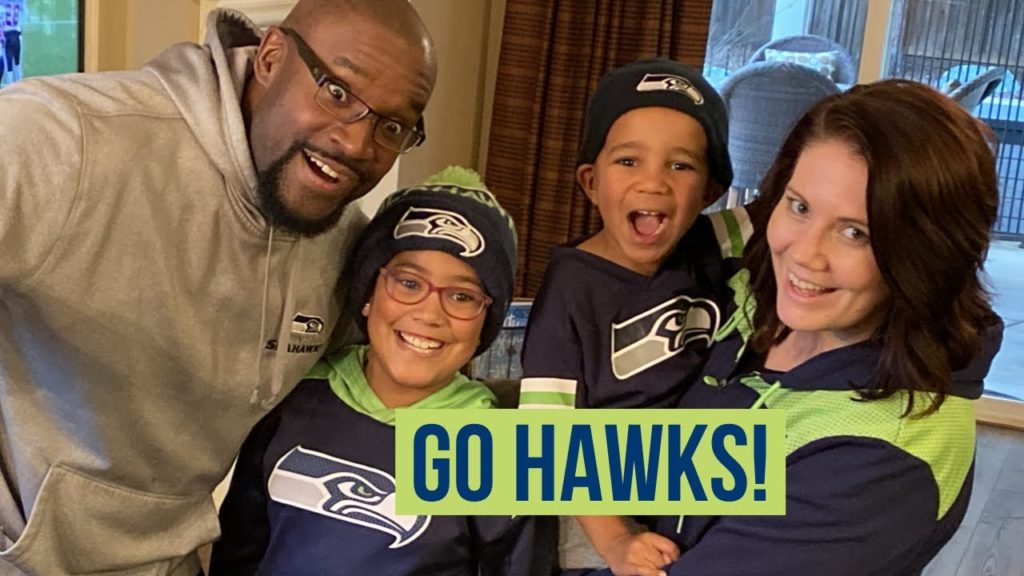 Go Hawks! | It's the Seattle Seahawks Turn To Get Some Love From the Browns