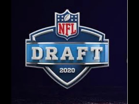 Seattle Seahawks 2020 NFL second round mock draft selection #64