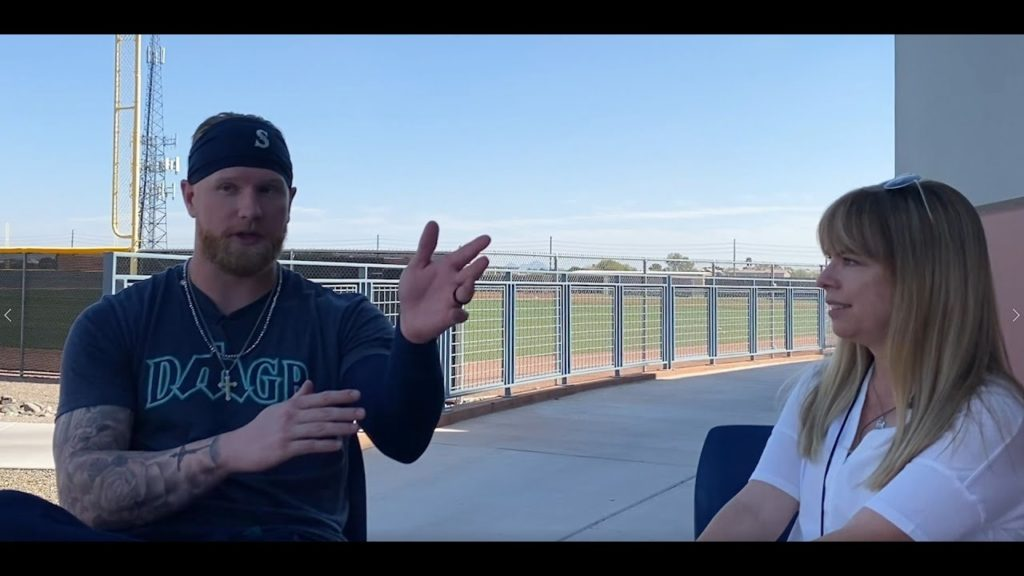 Get To Know Your Mariners: Jake Fraley