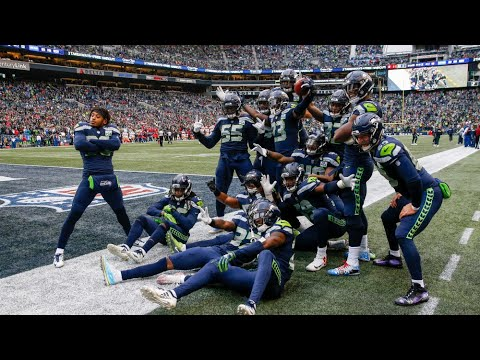 THE BEST THEME TEAM IN MADDEN 20! 99 OVERALL Seattle Seahawks Theme Team Gameplay!