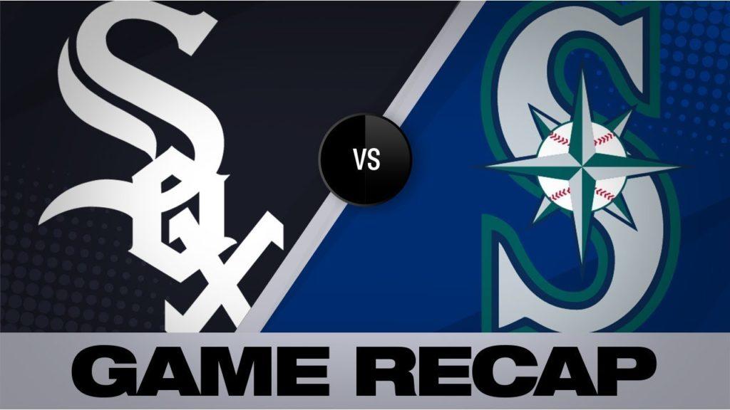 White Sox vs Mariners | February 27, 2020 | Full Highlights