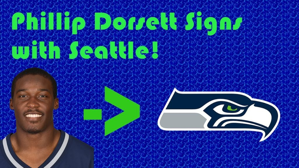 Ex Patriot Phillip Dorsett Signs With The Seattle Seahawks