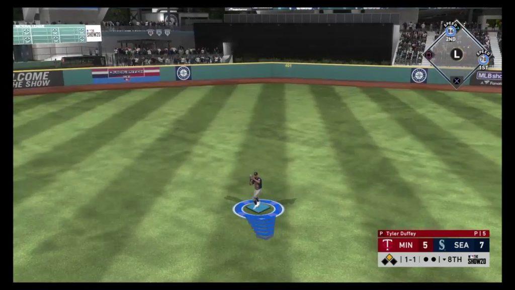 MtnDewMe Baseball Twins Vs Mariners