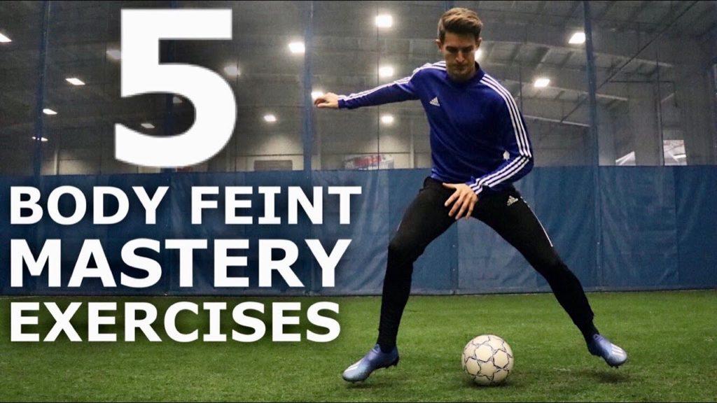 5 Easy Body Feint Mastery Skills   Improve Your Body Feints With These Exercises