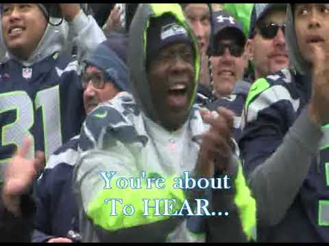 Watch them like a HAWK (Seahawk Song)