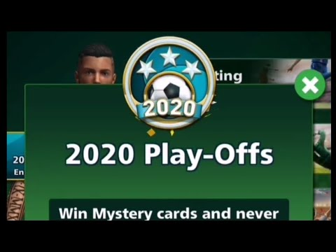 Football Strike – NEW 2020 PLAY-OFFS CUP COMPLETING | Leo Ortiz