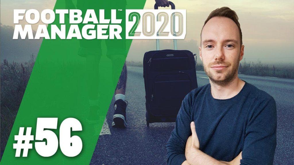 Let's Play Football Manager 2020 | Karriere 2 | #56 – Schlusslicht, Cup & Transferstart