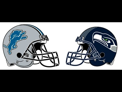 Seahawks vs Lions. Madden NFL 20 Tournament Ep.30 (Updated Rosters) NFC CONFERENCE CHAMPIONSHIP