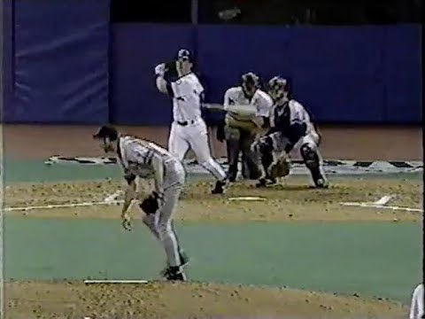 1995 ALDS (Yankees @ Mariners) Game 3 [Mariners get back into ALDS]