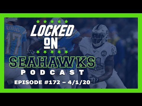Locked On Seahawks (4/1/20) — Will Jadeveon Clowney Revisit Long-Term Deal with Seattle?