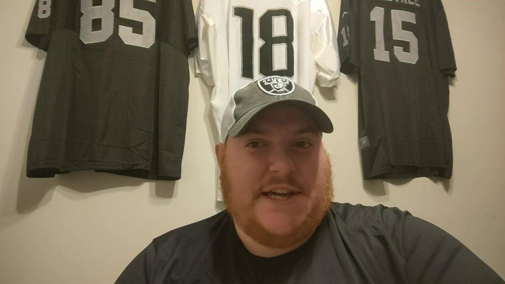 Former Raiders DE Benson Mayowa signs with Seattle #Seahawks! Thank you Benson! #Raidernation