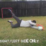 Movement/Set position/Low dives Exercises