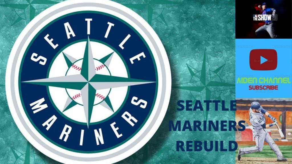 Seattle Mariners Rebuild | MLB The Show 20