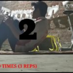 Abs exercises part#1 / MS FOOTBALL 10