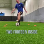 17 Ball Mastery Exercises- 120 Touch Workout