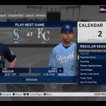 Seattle Mariners (3-4) vs Kansas City Royals (4-1)
