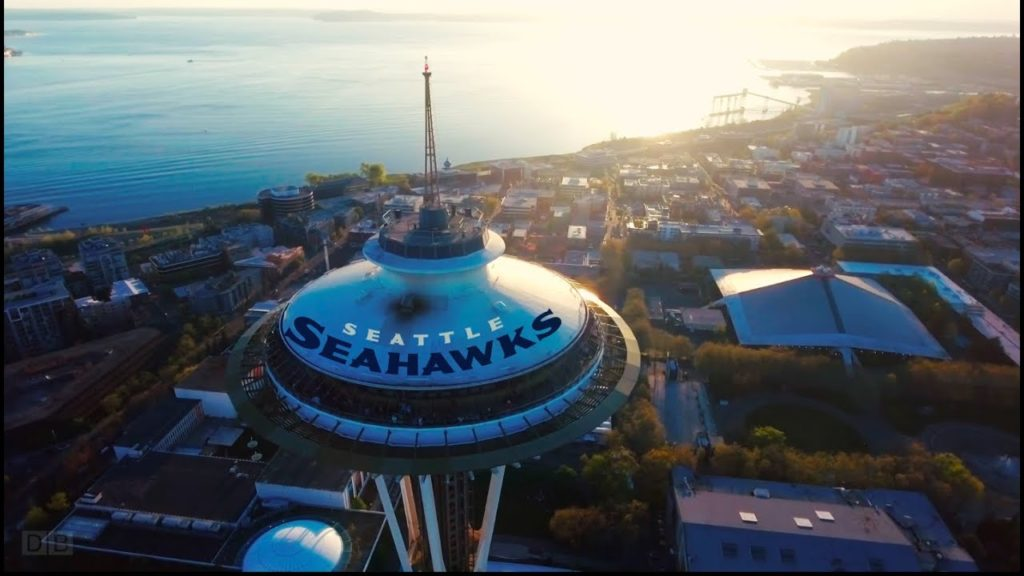 Seattle Seahawks – Culture (2020 Hype Video)
