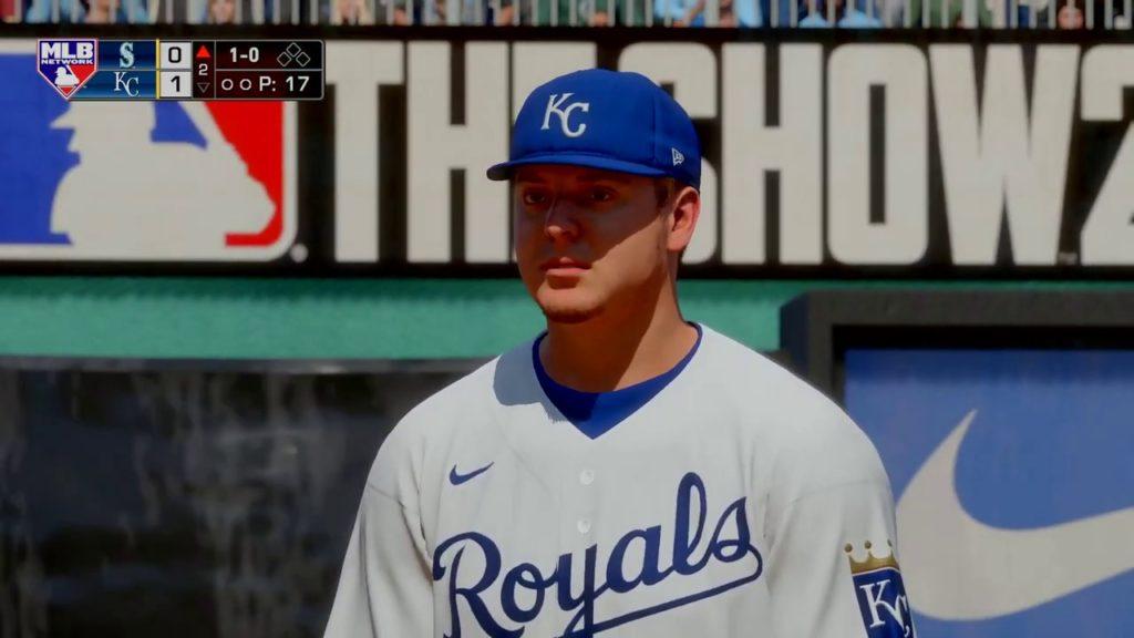 MLB Baseball 20 Game Of The Day Seattle Mariners vs Kansas City Royals 4/2/2020