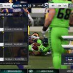Seahawks vs Rams Week14 #FieldGenerals