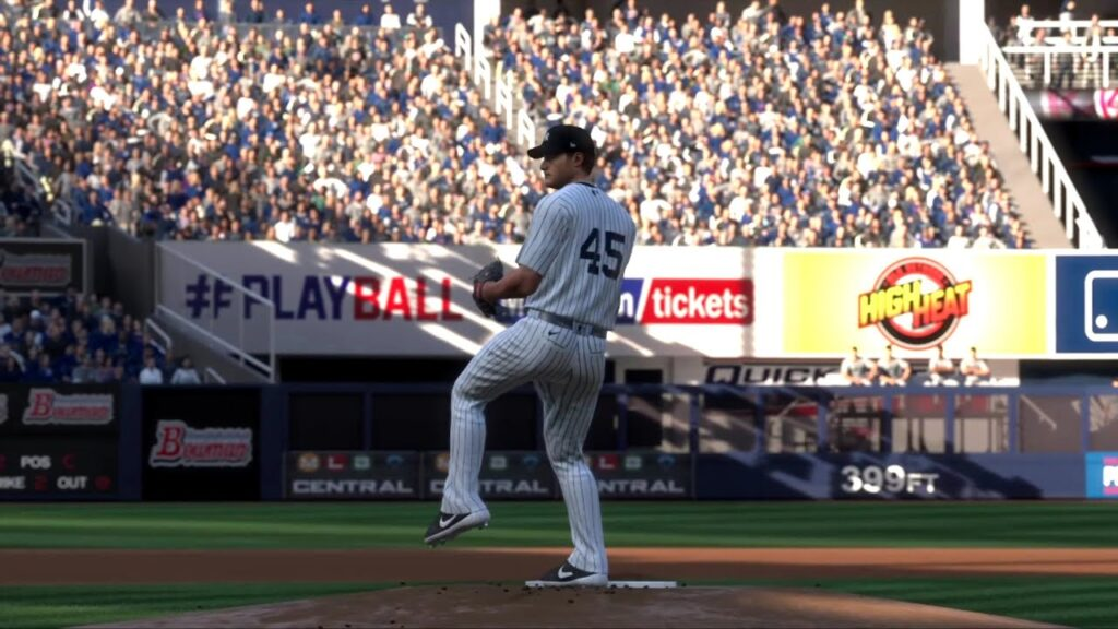 MLB Today 5/22 – Seattle Mariners vs New York Yankees Full Game Highlights (MLB The Show 20)