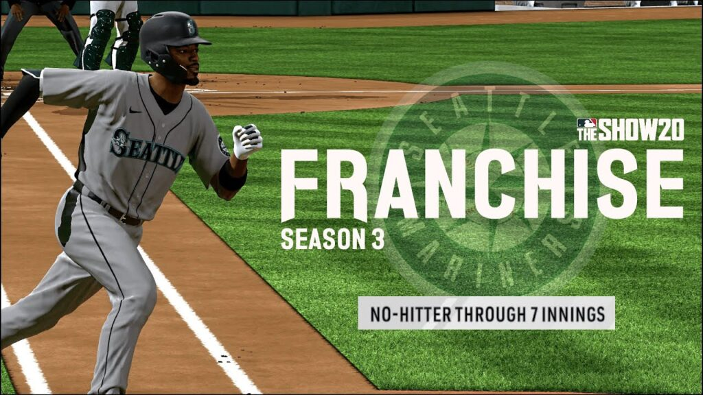 DID THAT JUST HAPPEN?!?! | MLB The Show 20 Seattle Mariners Franchise