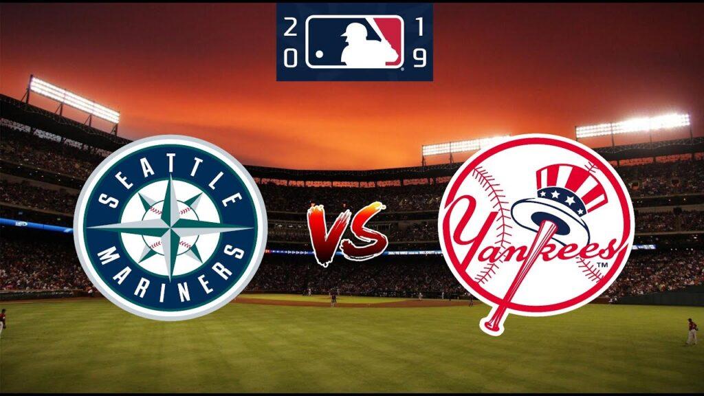 Seattle Mariners vs New York Yankees – May 6, 2019 – Regular Season 2019 – MLB – Full Game