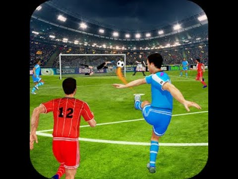 global soccer league training football games
