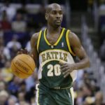 Seattle Supersonics Top 50 Plays of the Decade