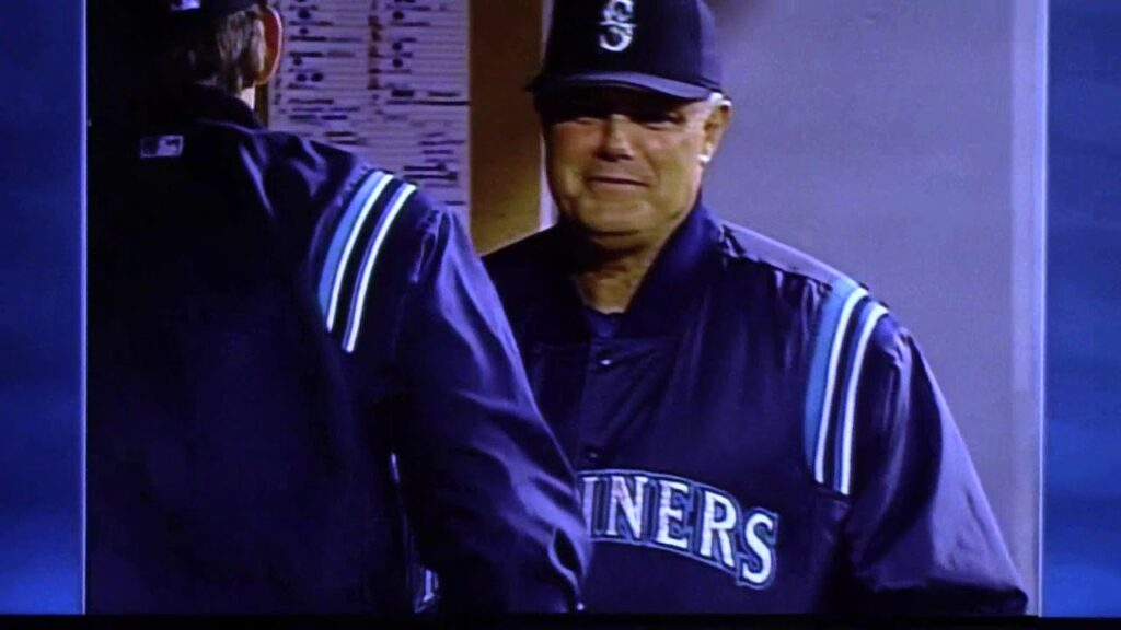 2001 Seattle Mariners 116th win