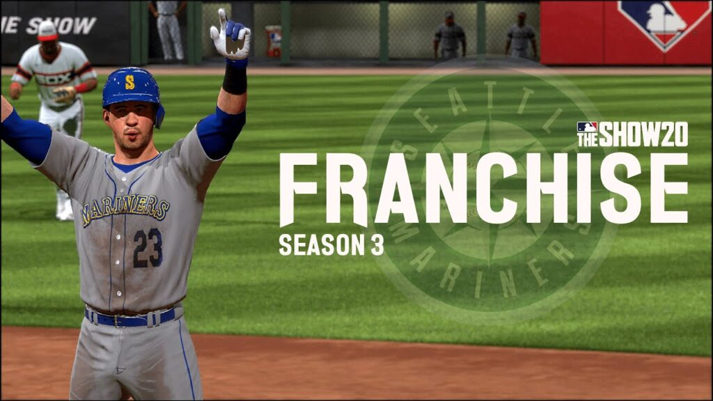 WHAT A GAME!!! | MLB The Show 20 Seattle Mariners Franchise