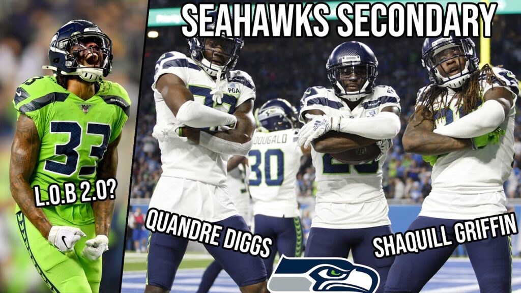 How Good Will the Seahawks Secondary be in 2020? – Seahawks Fan on Seattle Seahawks Defense (Top 5?)