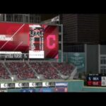 2021 ALCS Game 3 Opening : Seattle Mariners @ Cleveland Indians