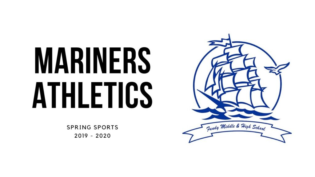 FMHS Mariners Athletics – Spring Sports