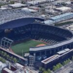 T-Mobile Park | Seattle Mariners | Flyover Tour