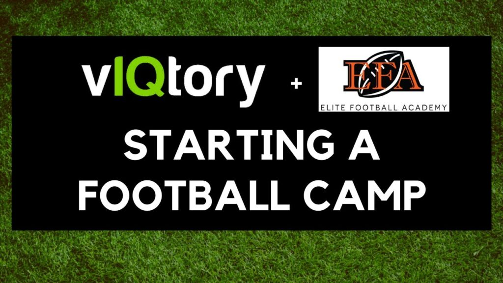 Starting A Football Camp & How To Get Recruited | Live Clinic