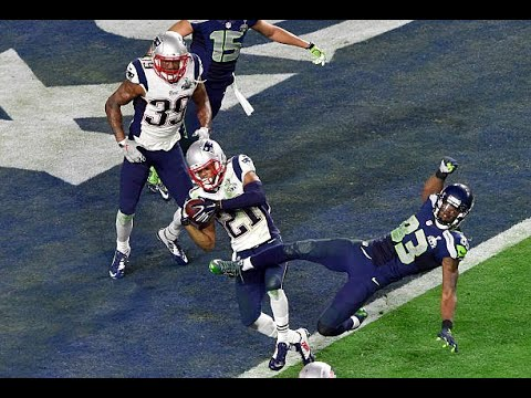 Even Malcolm Butler Thought The Seahawks Would Run The Ball